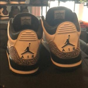Infrared 3s size 12